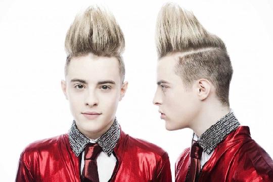 inspirational men's hairstyles