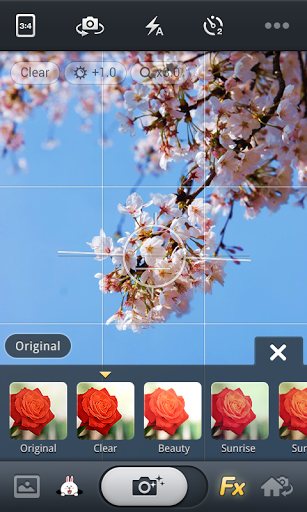 Line Camera Selfie & Collage 8.1.0 Apk Free Download