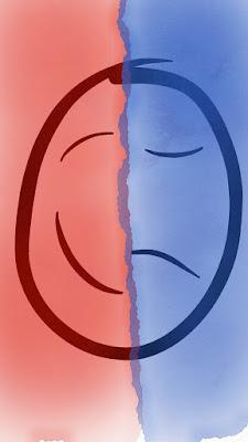 Selingkuh Disebabkan Bipolar