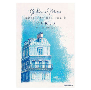 Dưới Một Mái Nhà Ở Paris ebook PDF EPUB AWZ3 PRC MOBI
