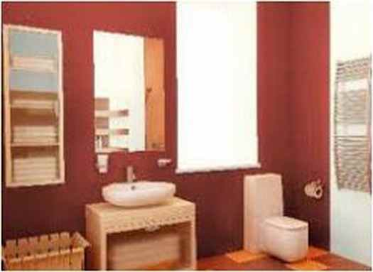 Tips Bathroom Color Combinations Ideas