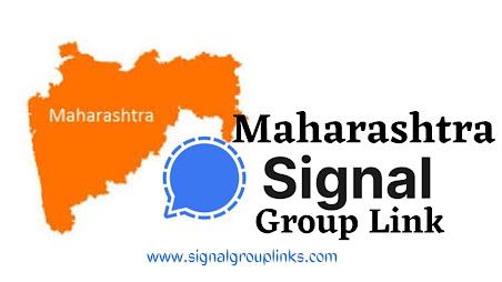Maharashtra Signal Group Link