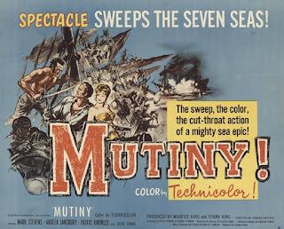 Ver película Motín (1952) Online