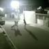 Mulheres são atacadas por pitbull no meio da rua no interior da Paraíba; vídeo