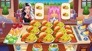 Cooking Master mod apk