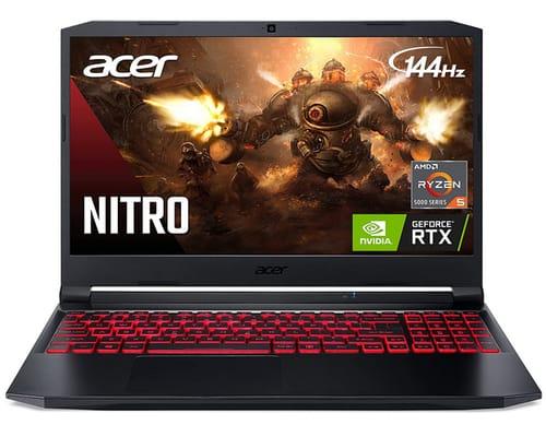 Acer Nitro 5 AN515-45-R21A Gaming Laptop