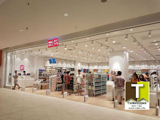 New Miniso Outlet 2017