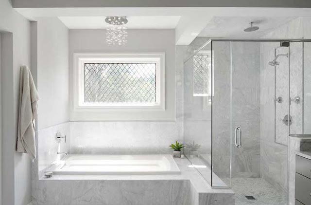 master bath shower design ideas