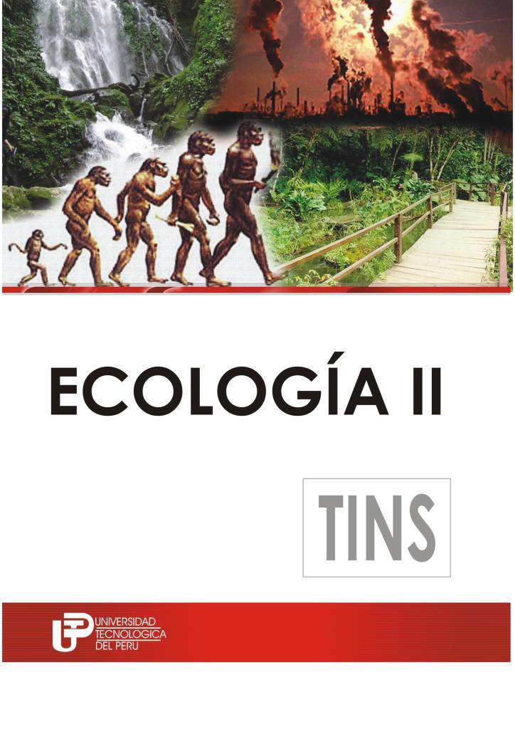 Ecología II – UTP