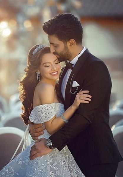 اهداء للعروسة
