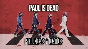 paul esta muerto