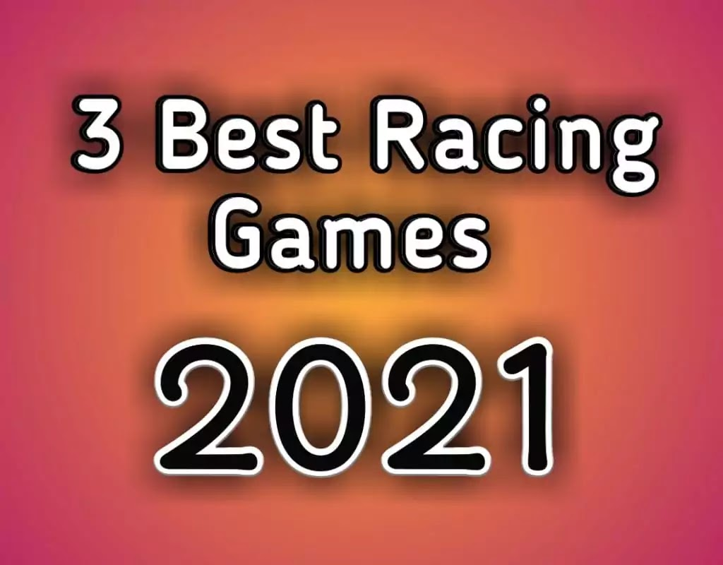 Top 5 Best Android & IOS Racing Games With Controller Support Free