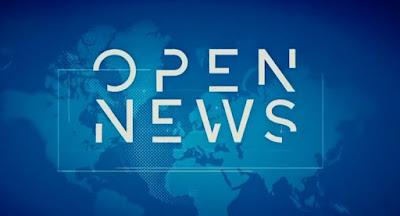 Το κεντρικό δελτίο ειδήσεων του Open στην κορυφή των προτιμήσεων των τηλεθεατών