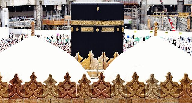 Sejarah Singkat Nabi Muhammad saw: Masa Kecil, Masa Remaja, dan Masa Kerasulan