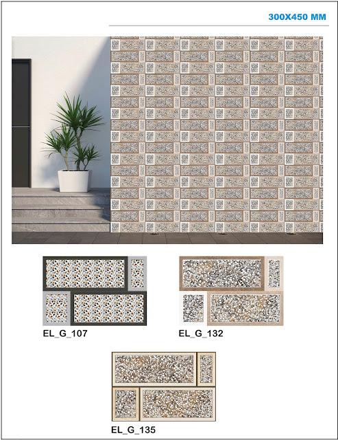 Elevation Design Tiles