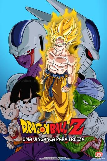 Dragon Ball Z - Uma Vingança para Freeza (1991) Download