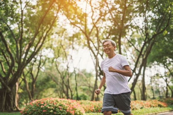 Pola Hidup Sehat Agar Memiliki tubuh yang Sehat dan Bugar