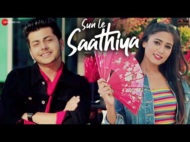 Sun Le Saathiya | lyrics
