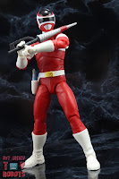 Power Rangers Lightning Collection In Space Red Ranger vs Astronema 28