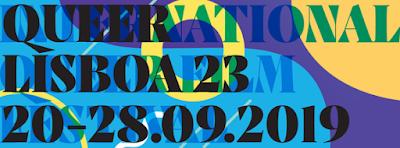 Queer Lisboa 2019 - Apresentação