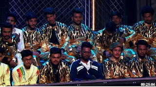 Download Dance India Dance Battle Of The Champions 13th July 2019 Full Episode HD 360p | Moviesda