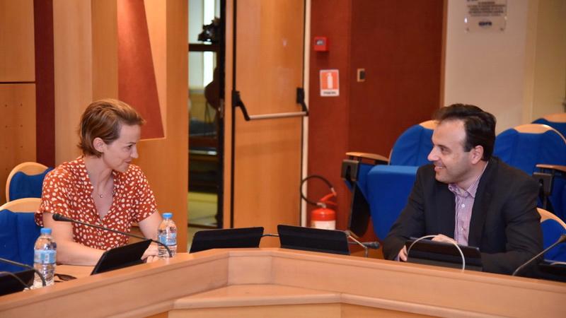 Οι προτεραιότητες της ΚΕΔΕ για την ενεργειακή μετάβαση - Οι πολύ καλές προσπάθειες που έγιναν στο Δήμο Αλεξανδρούπολης
