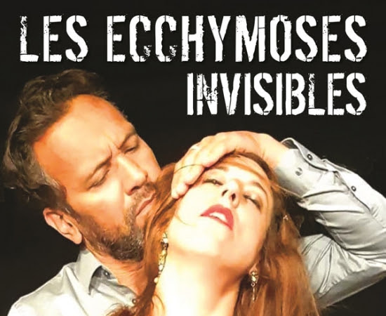 Les Ecchymoses Invisibles de Djamel Saïbi