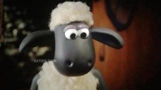 Download A Shaun the Sheep Movie Farmageddon (2019) Movie 720p WEB-DL || MoviesBaba 1