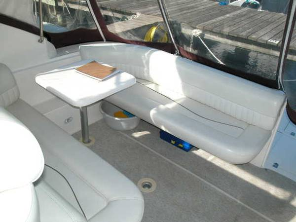 Options for Marine Boat Deck Carpet Replacement   My Boat Life Mail Order Marine Boat Carpet Replacement with Templates