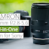 Tamron Reveals 28-200mm f/2.8-5.6 All-in-One Zoom for Sony