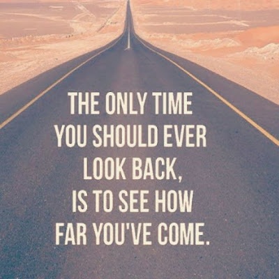 Positive Look To The Future Quotes