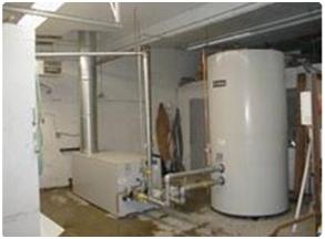 Boiler & Commercial Water Heater- Commercial Geyser-How Geyser Works