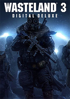 Wasteland 3 Deluxe Edition Thumb