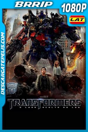 Transformers: El Lado Oscuro de La Luna (2011) 1080P BRRIP Latino – Ingles