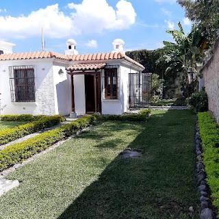 Casa en Alquiler San Pedro Las Huertas