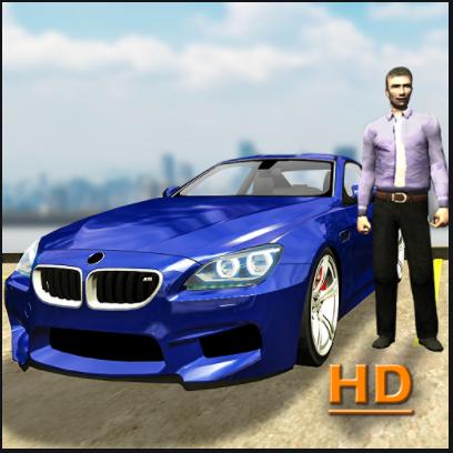 Download Car Parking Multiplayer mod APK Unlimited Money Game lậu free full tiền
