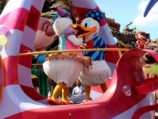 WDW: Magic Kingdom