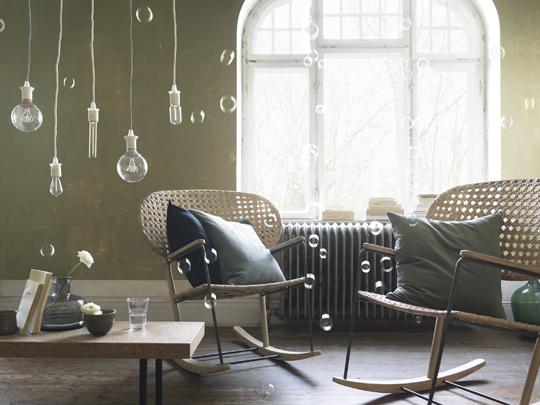 IKEA hösten 2016 - Gungstolen Gröndal | www.var-dags-rum.se