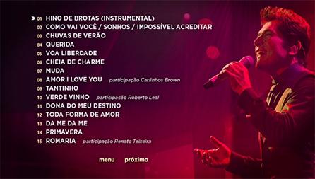 ORLANDO DVD ARCA TRAZENDO BAIXAR A LIVE IN