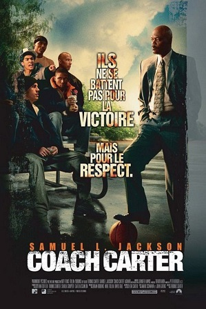 Coach Carter (2005) Full Hindi Dual Audio Movie Download 480p 720p Bluray