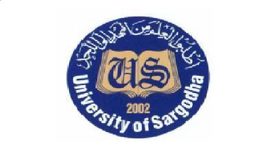 Jobs in University of Sargodha UOS