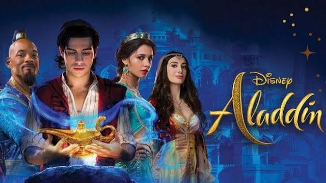 Aladdin 2019 Kualitas 1080p