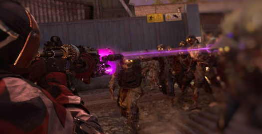Call of Duty: Black Ops Cold War Zombies - Firebase Z Intel Guide