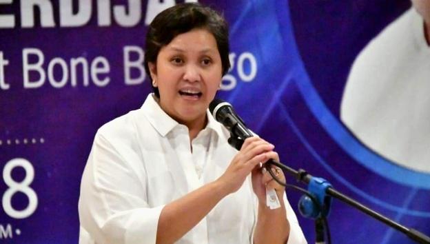 Pemerintah Bubarkan FPI, Rerie mengajak, seluruh elemen bangsa