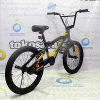 20 united jumper-x bmx