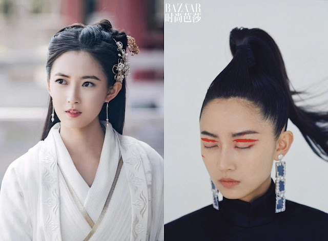 yukee chen yuqi zhao min hsds 2019