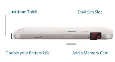 Smartkase for iPhone 7