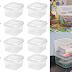 Amazon: $11.52 (Reg. $22.01) Sterilite Flip Top Storage Box, 12-Pack!
