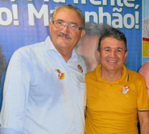 Deputado Cesar Pires denuncia Hospital São Domingos por atendimento fora dos padrões a Gildásio