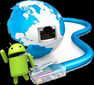 Cara Menyambungkan BBM Di Android